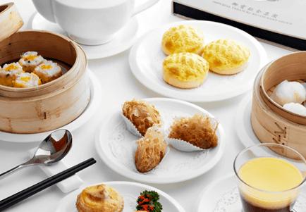 Imperial Treasure Cantonese Cuisine